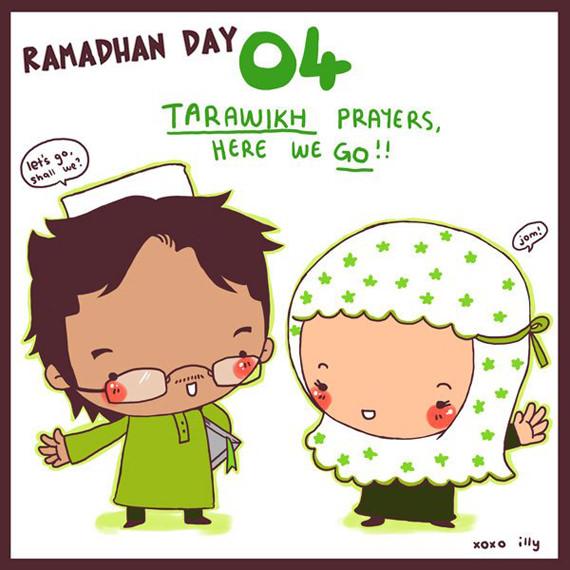 RAMADHAN #4