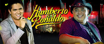 Humberto e Ronaldo - Motel Disfarçado