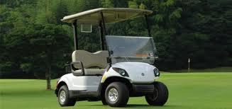 Geliştirmeli Golf Arabası Oyunu