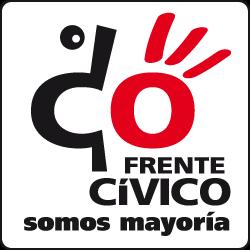 Frente Cívico Somos Mayoria