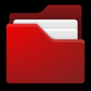 Android  ဖုန္းႏွင့္ Tablet ေတြမွာ အနီ ဖိုင္းေလးနဲ႔ထားမယ္ - File Manager v1.5.5 Apk