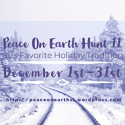 Peace On Earth Hunt 10