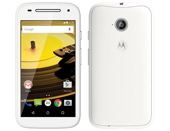 Harga HP Motorola Moto E 4G terbaru 2015