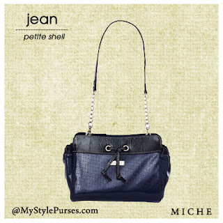 Miche Jean Petite Shell
