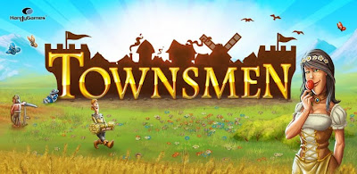 APK FILES™ Townsmen Premium APK v1.3.0 ~ Full Cracked