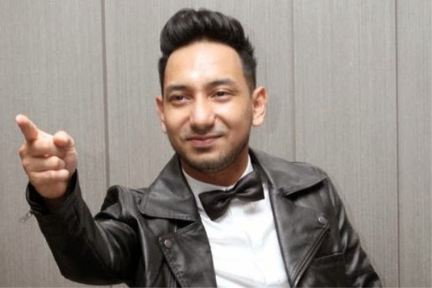 Zizan Dan Bekas Pengurus Gagal Selesai Saman, info, terkini, hiburan, kontroversi, zizan razak, wire fame entertainment, marina juki