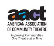Member, American Association of Community Theatre
