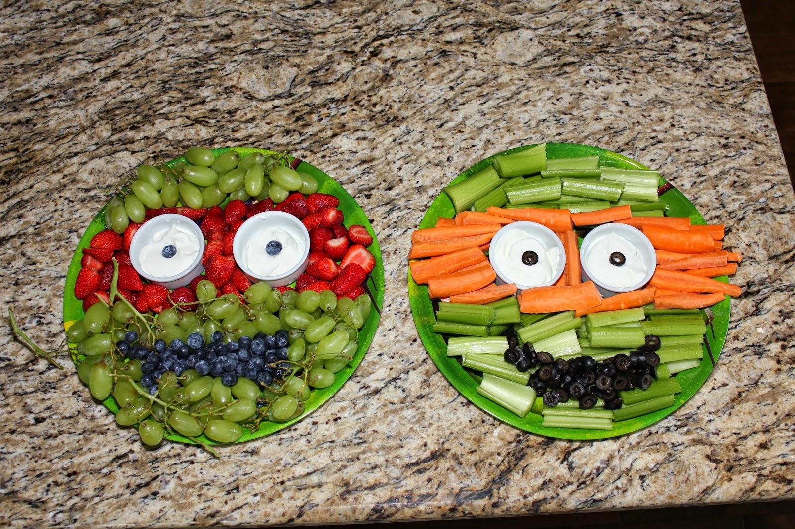 baking for boys tmnt themed food ideas