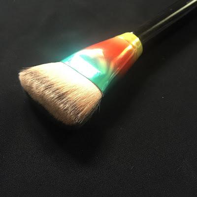 MAC Wash And Dry 125SE Brush