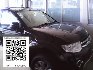 Promo Mitsubishi Pajero Sport Dakar Surabaya Gresik Jatim Sidoarjo Hub Rofi 081353633304