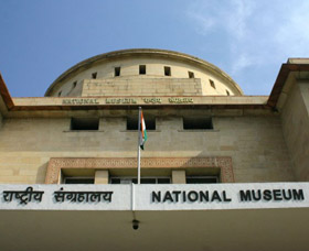 Locations of Important Museums in India - GK for Bank PO & APPSC Exams
