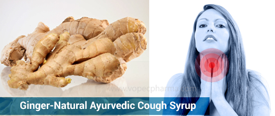 Ayurvedic Treatment for Dry Cough