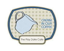 The Play Date Cafe #113