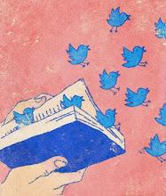 La Biblio a Twitter