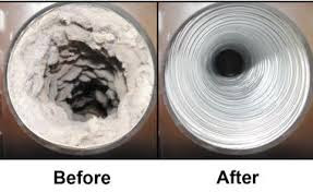 Dryer Vent Inspection Annandale