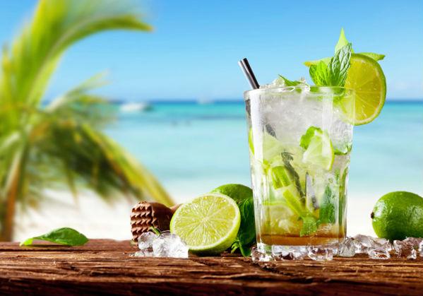 10 minuman segar untuk keluarkan racun dalam tubuh