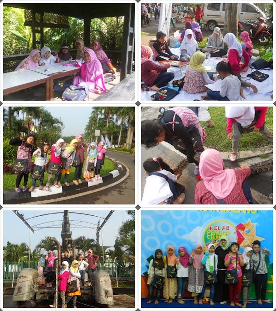 Klub Penulis Cilik Kota Malang
