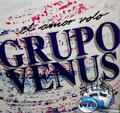 ► Grupo Venuz - El Amor Volo
