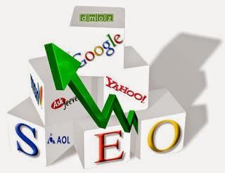 Cara Submit Website dan Blog Ke Banyak Search Engine