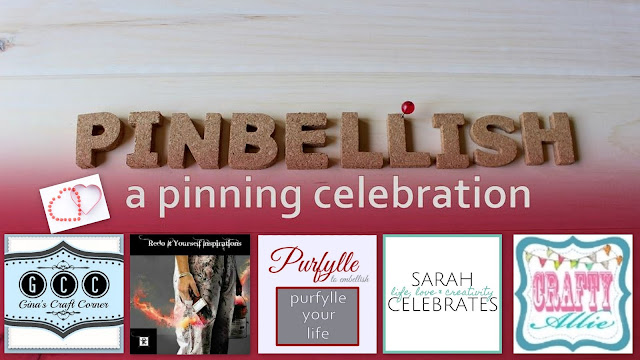 Pinbellish a pinning celebration link party