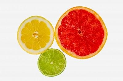 الفواكه الحمضية تسبب الصداع النصفي نتيجة لعدم توازن الرقم الهيدروجيني