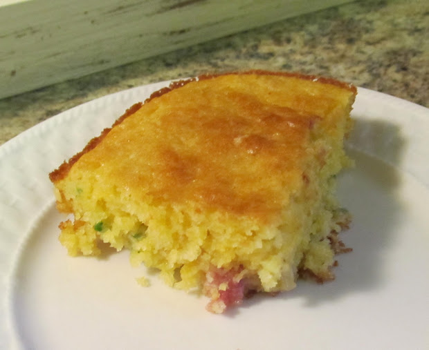 Mexican Cornbread Without Creamed Corn Vtwctr