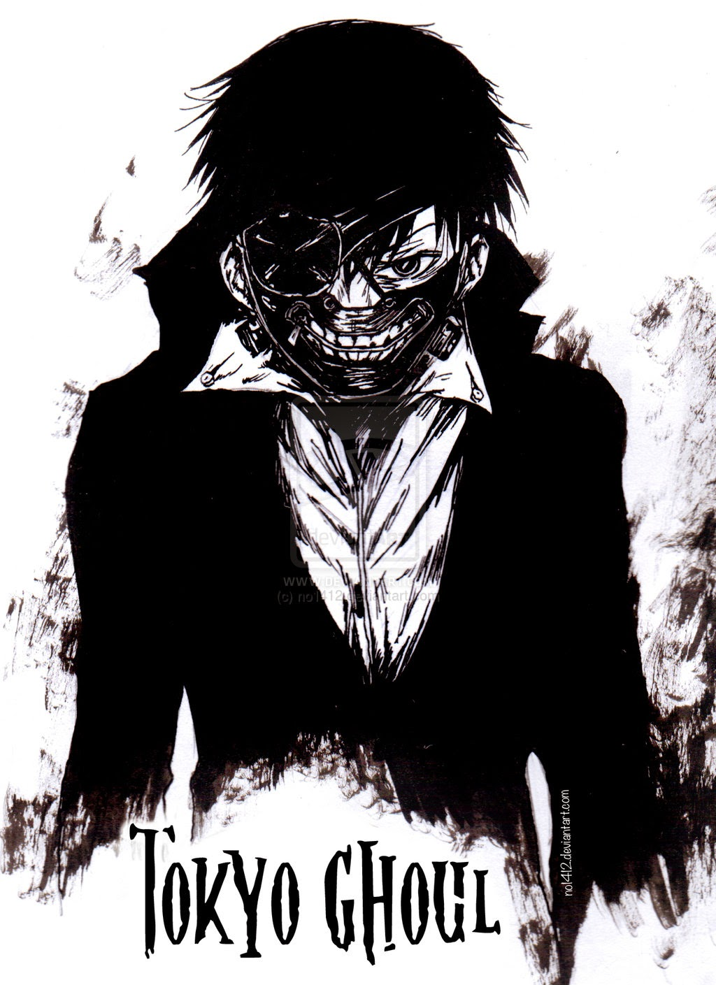 Tokyo Ghoul Phần 2