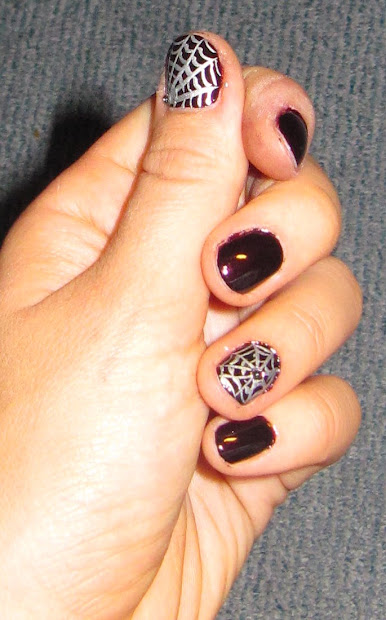 models accessories nails design