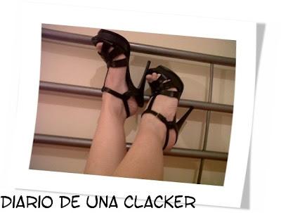 Diario de una clacker en www.elblogdepatricia.com