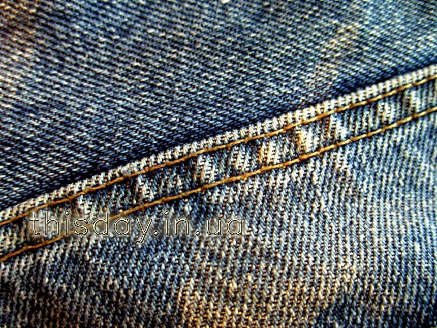 Как выполнить запошивочный (джинсовый) шов