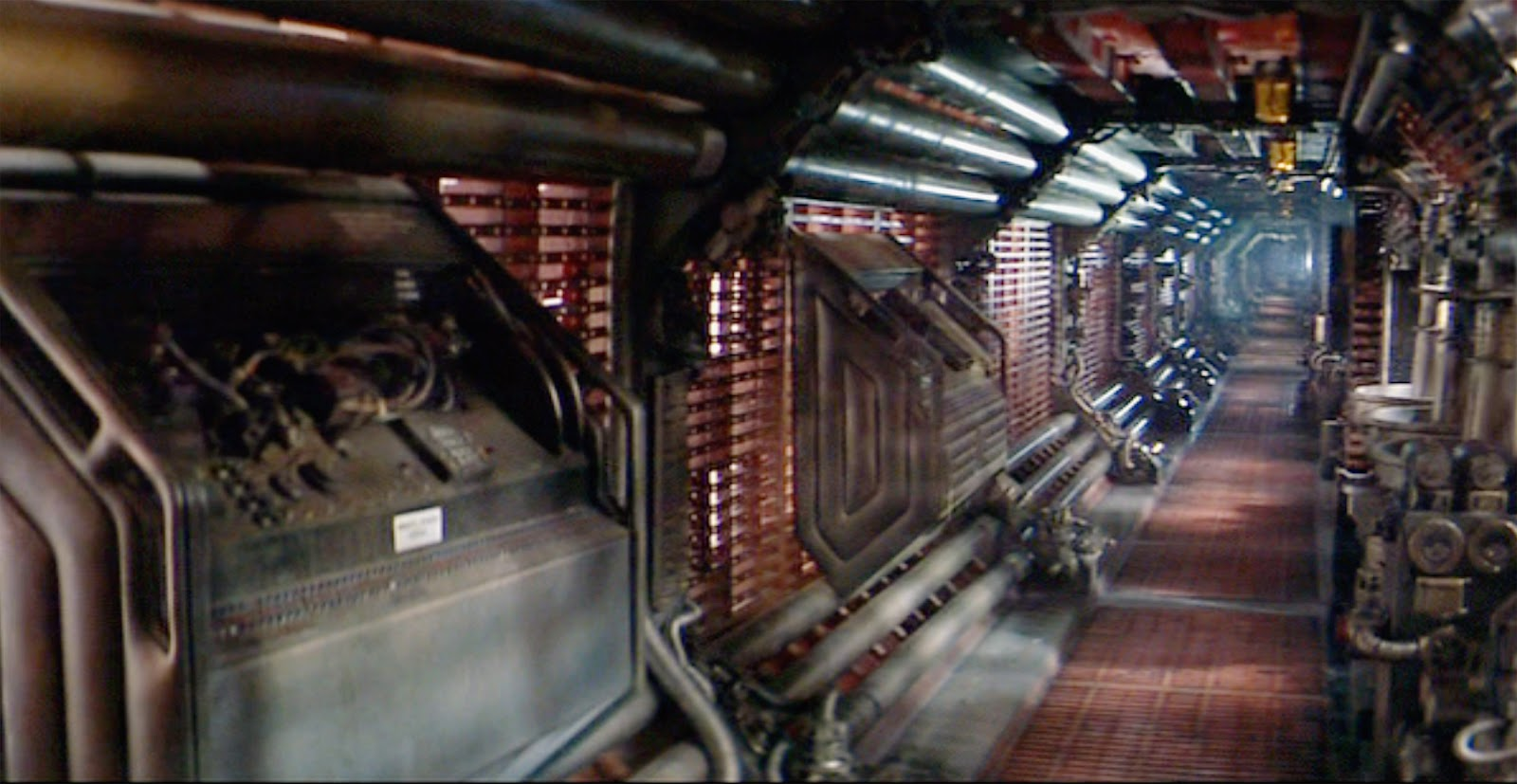 ridley scott 39 s alien 1979 kayliegh anderson. Black Bedroom Furniture Sets. Home Design Ideas