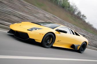 #27 Lamborghini Wallpaper