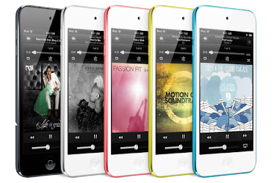 iPhone 5S sẽ ra mắt như Dự định - Tháng 6/2013