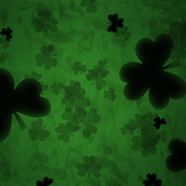 st partricks day ipad wallpaper 19