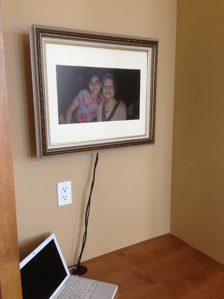 Digital Photo Frame - Raspberry Pi Forums