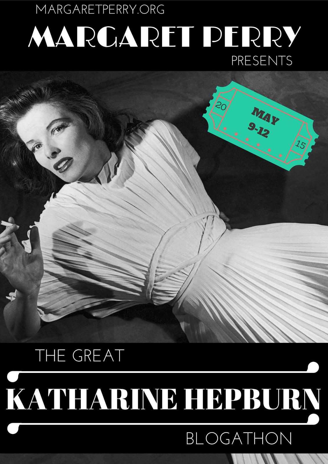 Katharine Hepburn Blogathon