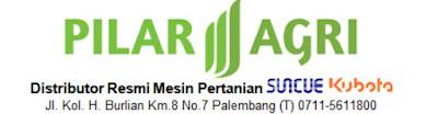 Logo PT. Pilar Putra Teknik
