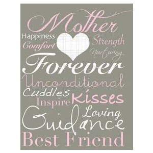 Happy Mother's day card. Visit www.forarealwoman.com