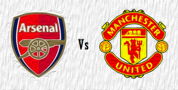 Match Preview: Arsenal vs Manchester United Arsenal