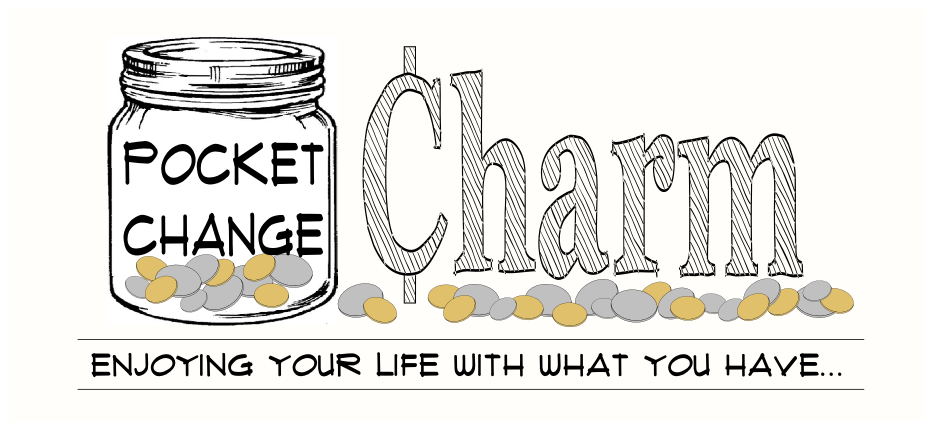 Pocket Change Charm