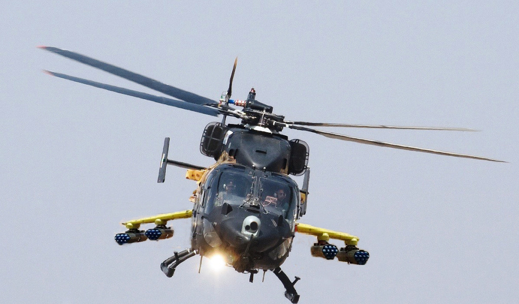 14 Weapon Systems That Prove Indian Military is Modernizing