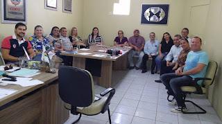 Prefeita de Cuité firma parceria com SEBRAE e adere ao Programa Desenvolvimento Econômico Territorial