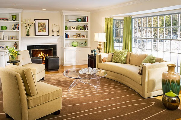 Cheap Living Room Interior Design Ideas