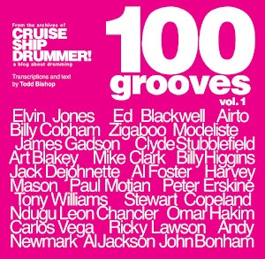 100 Grooves — vol. 1