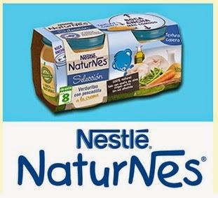 Prueba Nestlé Naturnes