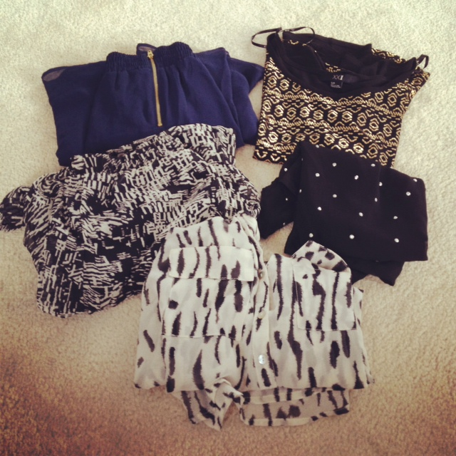 Forever21 haul, fashion, style, maxi skirt, sparkles
