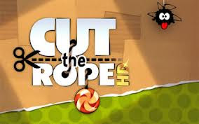Cut the Rop