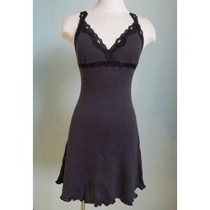 Bamboo Nightgown6