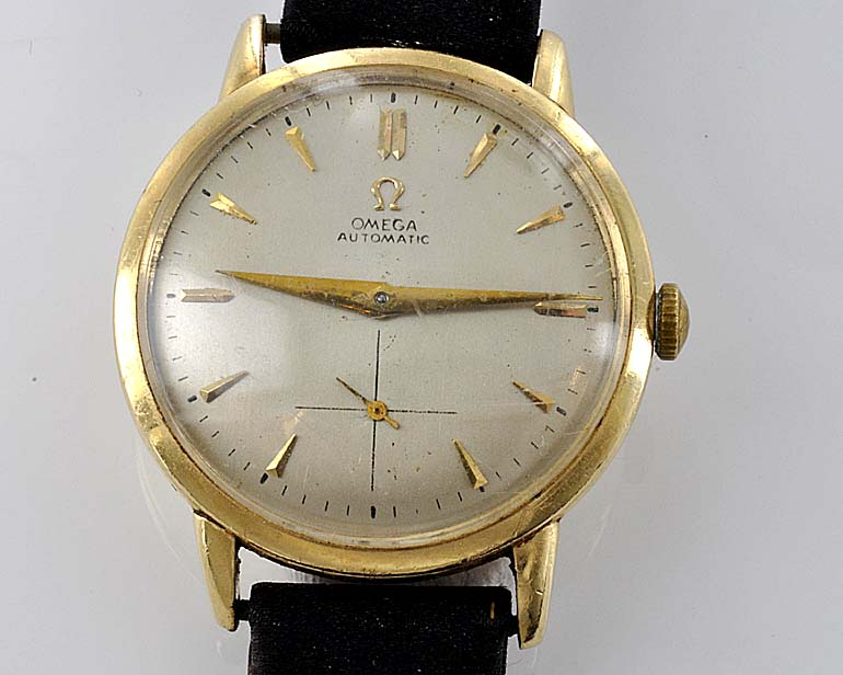 shuk s vintage collection svc16 omega automatic