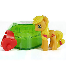 MLP Ring Figure Figures